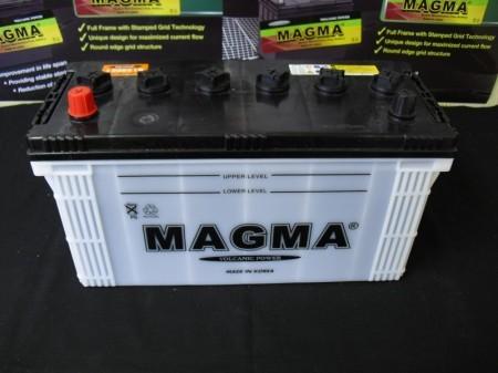 マグマバッテリー 120E41R   (105E41R 110E41R〕互換品  即日発送
