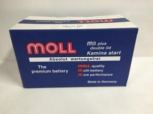 MOLL 600 113 085 y05 ガヤルドSpiderバッテリー JFGE12 即日発送.