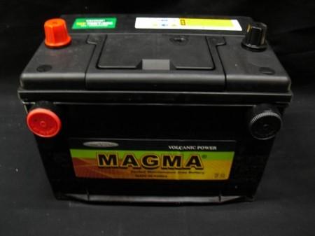 マグマバッテリー 78DT600  (78DT-7MF) 即日発送します。
