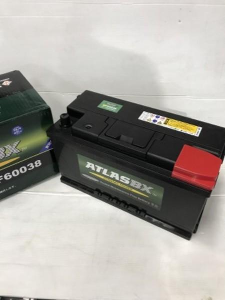 アトラスバッテリー 600-38 即日発送可能