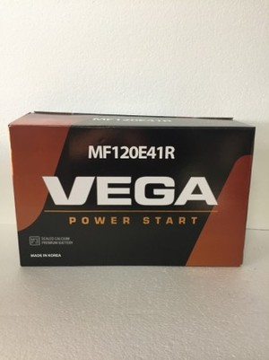 VEGAバッテリー 120E41R トラック 建機