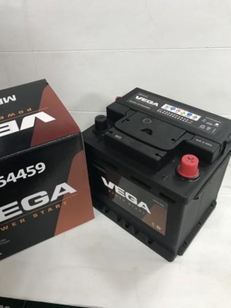 VEGAバッテリー 54459 欧州車