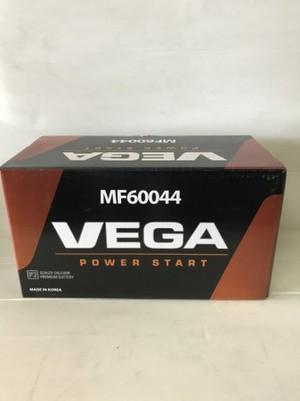 VEGAバッテリー  60044 完全密ペイ ボッシュSLX-1A デルコ LN5